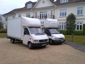 optimal removals Services London