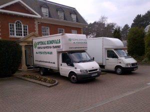 removals in twickenham